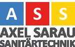 Axel Sarau Sanitärtechnik, Klempner, Gas- & Wasserinstallateur